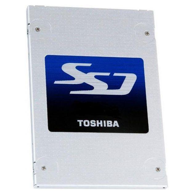 Toshiba HG6 THNSNJ256GCSU4PAGA