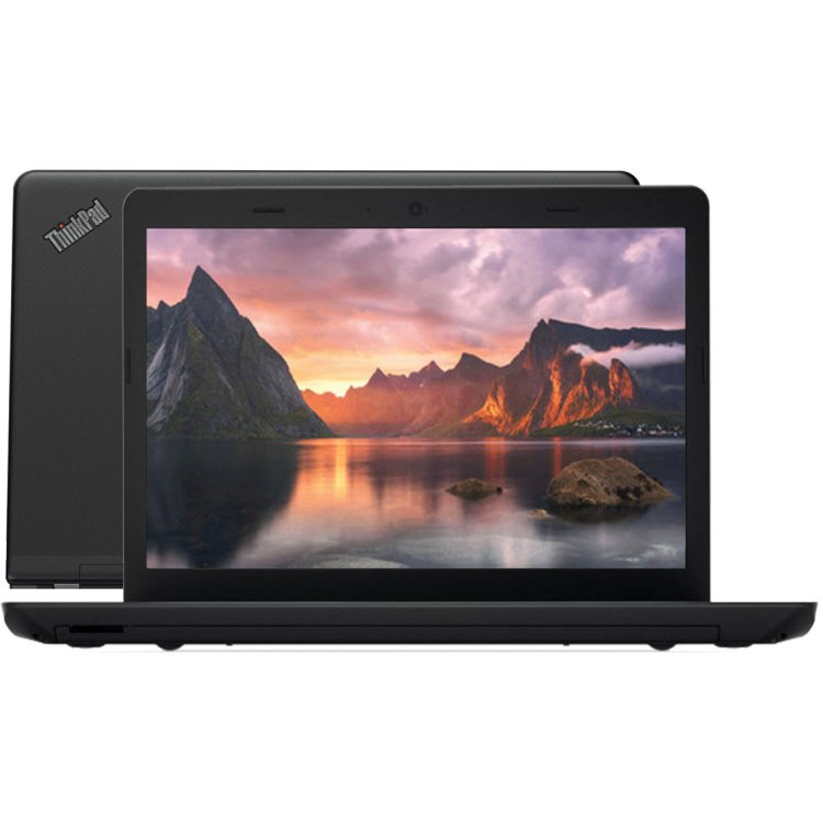 "Lenovo ThinkPad EDGE E570 15.6"", Intel Core i5, 2500МГц, 4Гб RAM, 500Гб, без ОС"