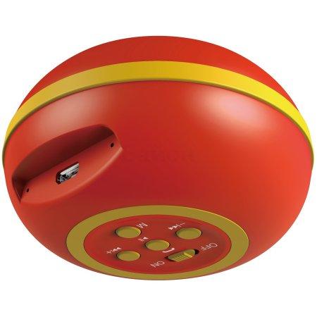Genius SP-906BT Красный