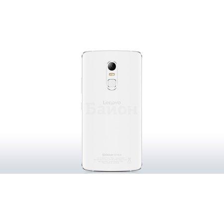 Lenovo Vibe X3 32Гб, Белый, Dual SIM, 4G (LTE), 3G