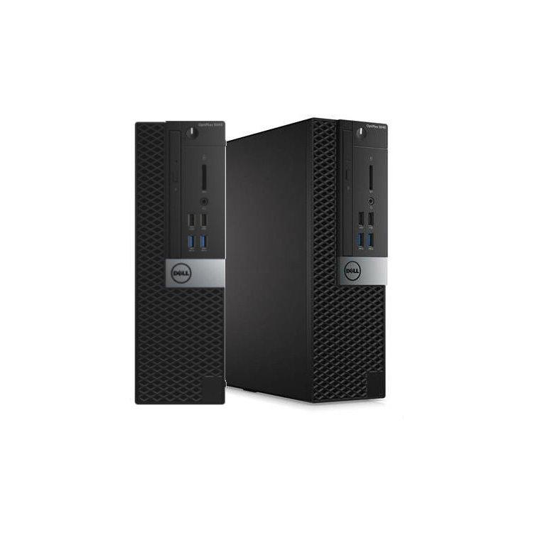 Dell Optiplex 5040-0026 SFF, 3400МГц, Intel Core i7, 500Гб