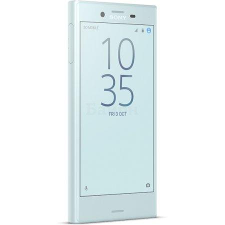 Sony Xperia X Compact Голубой