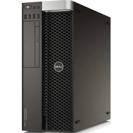Dell Precision T5810 3500МГц, 1001Гб