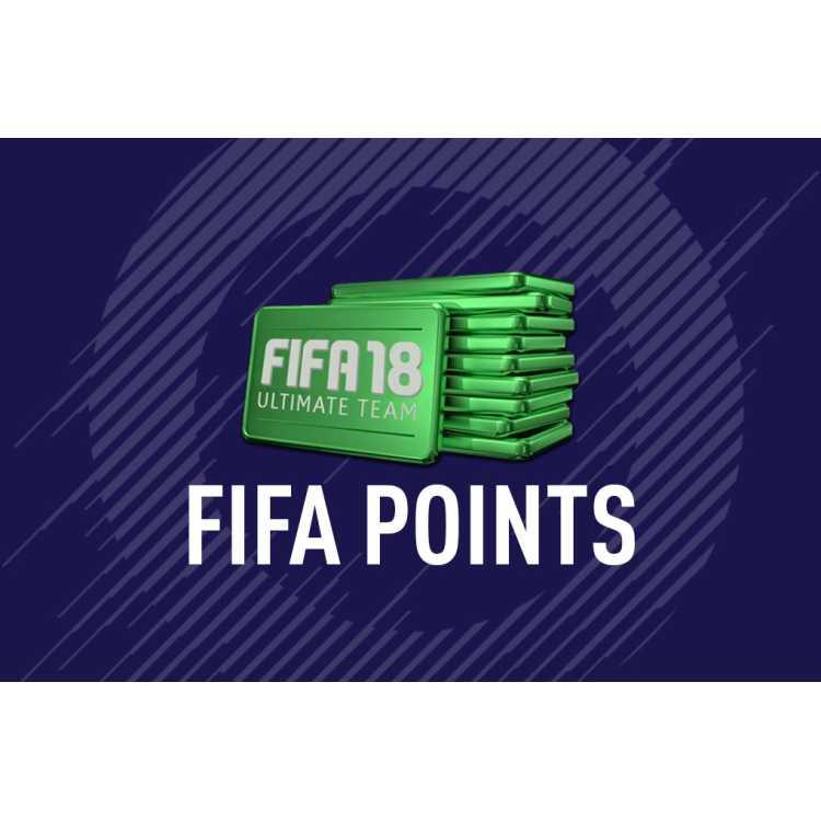 FIFA 18: Ultimate Team FIFA Points 250