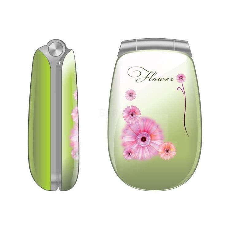 Купить BQ BQM-1410 Flower в интернет магазине бытовой техники и электроники