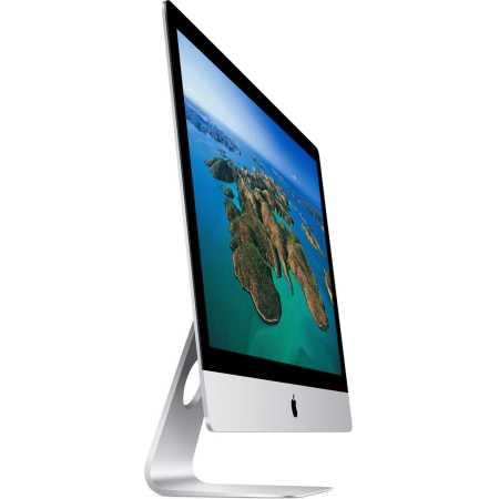 "iMac 27"" Retina 5K Серебристый, 8Гб, 512Гб, Mac OS, Intel Core i5"