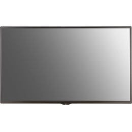 "LG Main Stream SM5B 32"" IPS 1920 x 1080, 400 cd/m2, 1,100:1 (2,000,000:1), Frame 13,0 (T/R/L), 18 (B), 24/7, VESA 200 x 200, Remote Controller,Power Cable,RGB Cable,Manual"