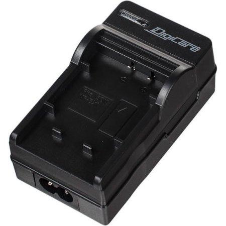 Зарядное устройство Digicare Powercam II для Canon LP-E10