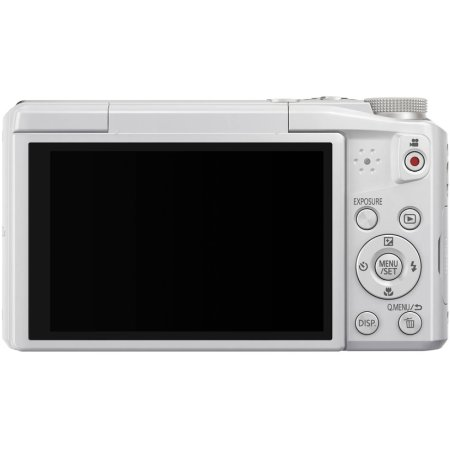 Panasonic Lumix DMC-TZ57 Белый, 16