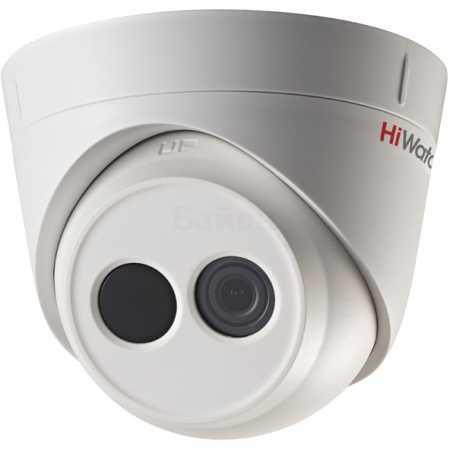 Hikvision Hi-Watch DS-I113 2.8мм Купольная конструкция, 1280x720