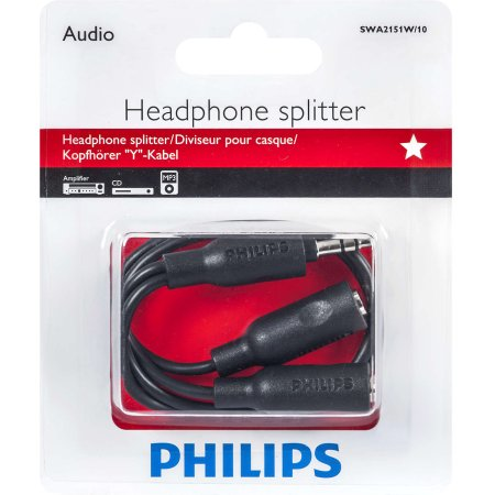 Разветвитель сигнала Philips SWA2151W/10