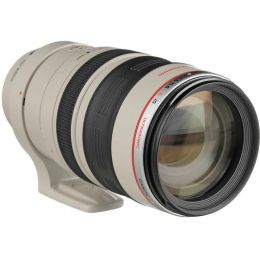 Canon EF 100-400mm 4.5-5.6L IS II USM
