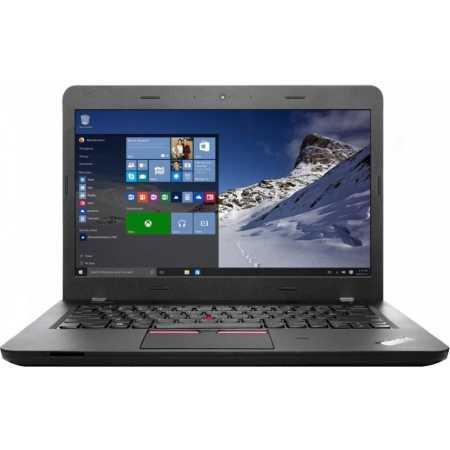 "Lenovo ThinkPad Edge E460 20ETS00A00 14"", Intel Core i7, 2500МГц, 4Гб RAM, DVD нет, 500Гб, Windows 10 Pro, Windows 7, Черный, Wi-Fi, Bluetooth"