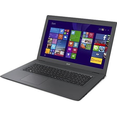 "Acer Aspire E5-573G-34JQ 15.6"", Intel Core i3, 2000МГц, 4Гб RAM, DVD нет, 500Гб, Черный, Wi-Fi, Windows 10, Bluetooth"
