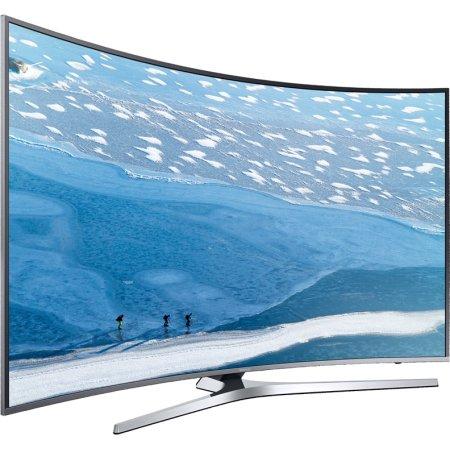 """Samsung UE49KU6670 49"""", Черный, 3840x2160, Wi-Fi, Вход HDMI"""