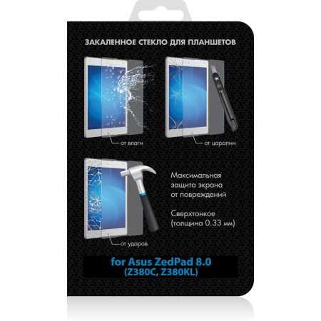 DF aSteel-14 для Asus ZenPad 8.0