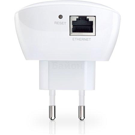 TP-Link TL-WA850RE Белый, 300Мбит/с, 2.4