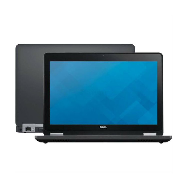 "Dell Latitude 5270-9077 12.5"", Intel Core i3, 2300МГц, 4Гб RAM, DVD нет, 500Гб, Wi-Fi, Linux, Bluetooth"