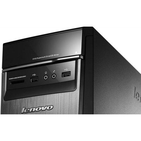 Lenovo IdeaCentre H50-50 Intel Core i3, 3600МГц, 1000Гб