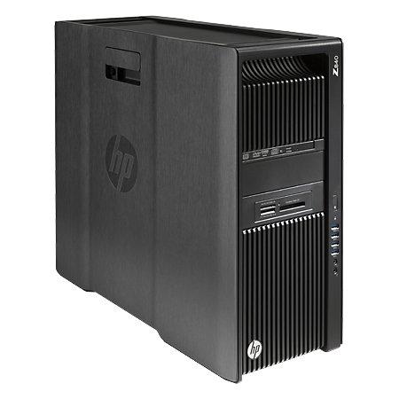 HP Z840 MT 2100МГц, 16Гб RAM, 1000Гб, Win 10