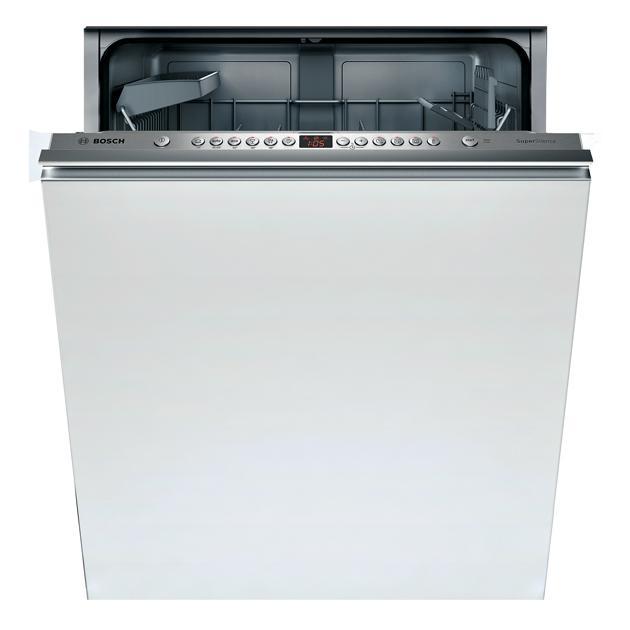 Bosch SMV65M30RU Белый, 60см, 13