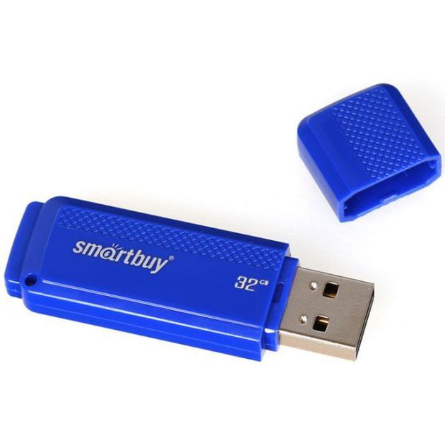 SmartBuy Dock SB32GBDK-B
