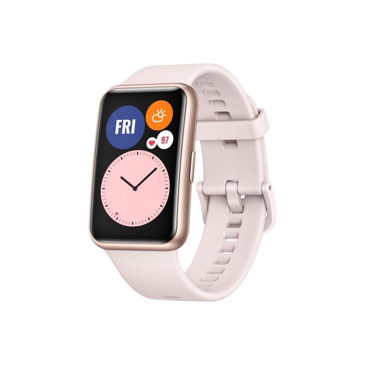 Huawei Watch Fit Tia-B09 Sakura Pink