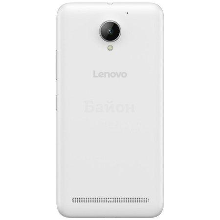 Lenovo Vibe C2 K10A40 Белый