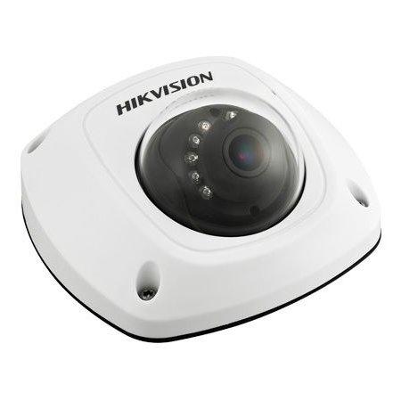 Hikvision DS-2CD6520D-IO Купольная конструкция, 1920x1080