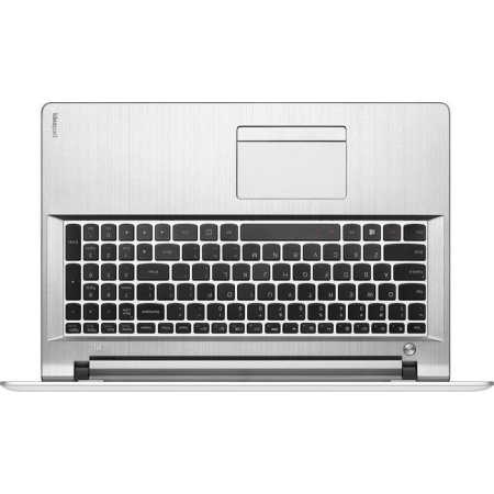 "Lenovo IdeaPad 300-15ISK 80Q701JSRK 15.6"", Intel Core i5, 2300МГц, 4Гб RAM, DVD-RW, 1Тб, Серебристый, Wi-Fi, Windows 10 Домашняя, Bluetooth"