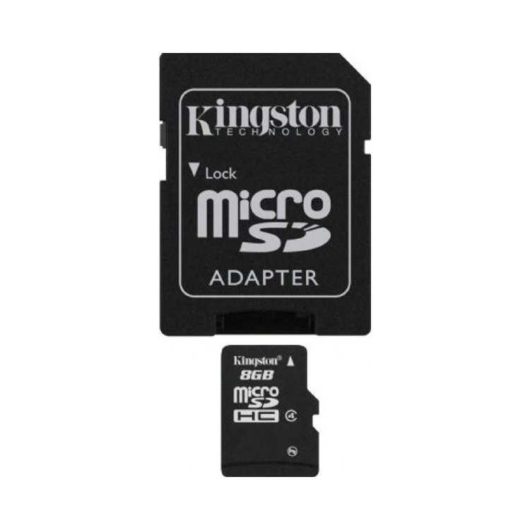 Kingston SDC4/8GB
