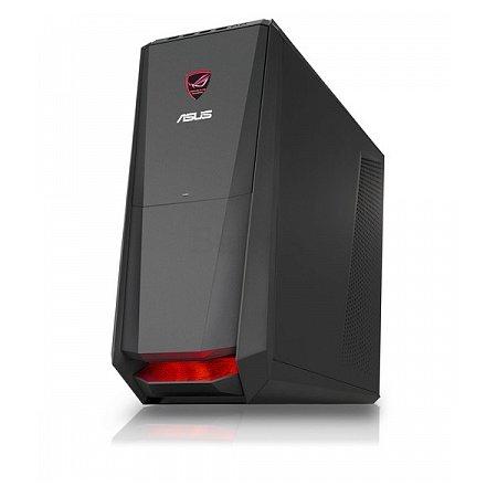 Asus Rog G30AK Intel Core i7, 4000МГц, 16Гб RAM, 2128Гб, Win 8, Черный