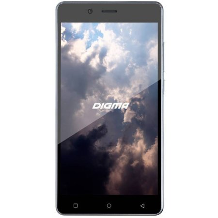 Digma VOX S502F