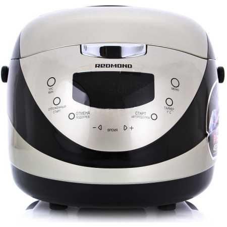 Redmond RMC-M150 Серебристый