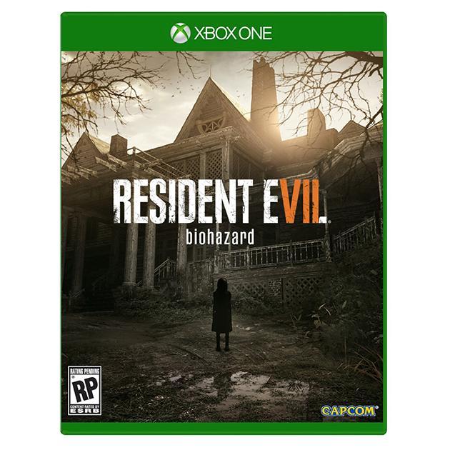 Софтклаб Resident Evil 7: Biohazard Xbox One, Русские субтитры