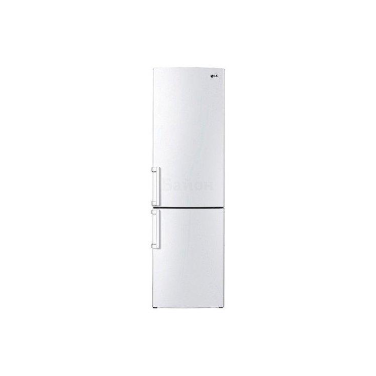 LG GA-B489ZVCA 360л