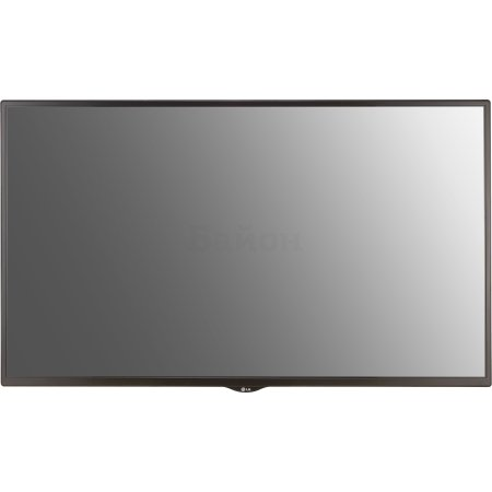 """LG Main Stream SM5B 55"""" IPS 1920 x 1080, 450 cd/m2, 1,100:1 (4,000,000:1), Frame 11,9 (T/R/L), 18 (B), 24/7, VESA 300 x 300, Remote Controller,Power Cable,RGB Cable,Manual"""