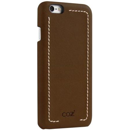 Cozistyle CLWC6012 для iPhone 6s Коричневый
