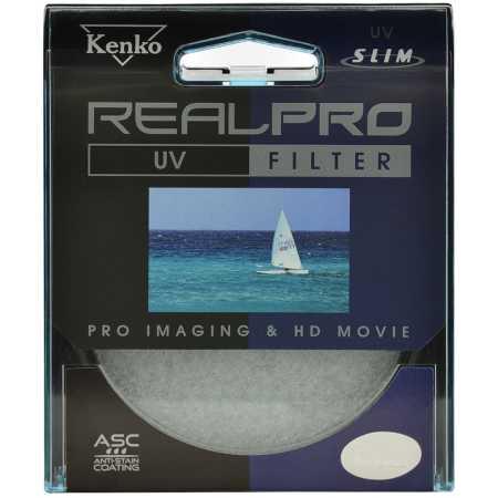 Kenko 52S REAL PRO UV