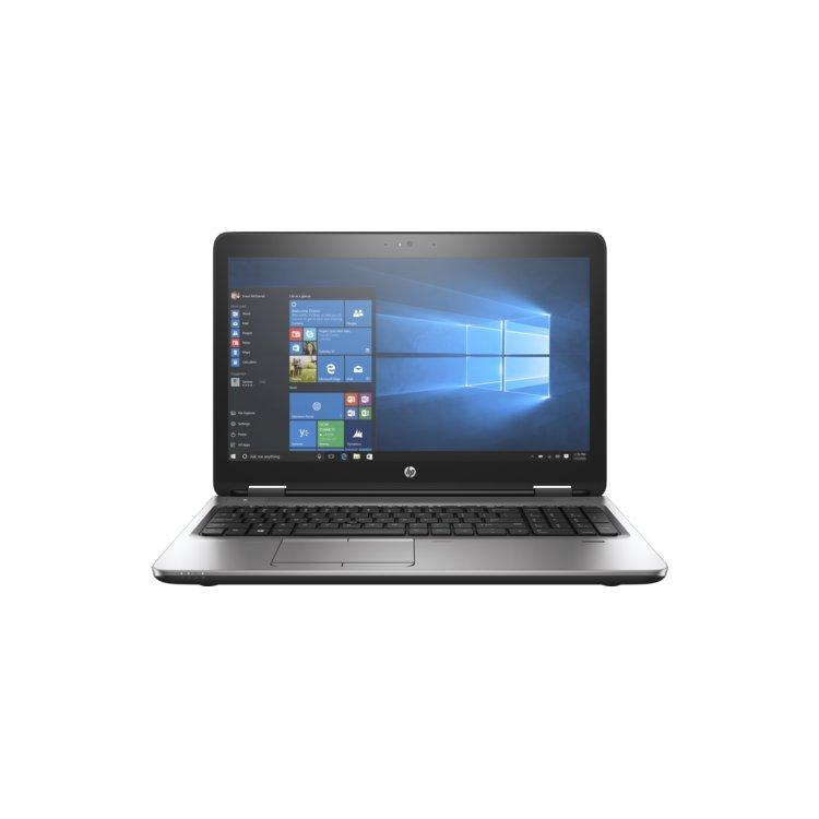 """HP ProBook 650 G3 15.6"""", Intel Core i3, 2400МГц, 14Гб RAM, 500Гб, Windows 10 Pro"""