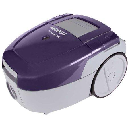 SUPRA VCS-1603 Фиолетовый