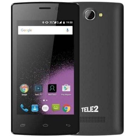 Tele2 Mini Черный