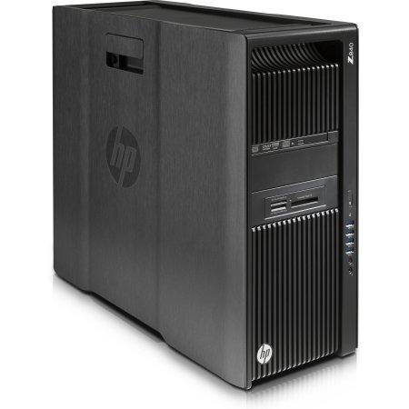 HP Z840 Y3Y44EA 2100МГц, 16Гб, 1000Гб