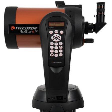 Celestron NexStar 6 SE