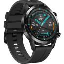 Huawei Watch GT2 Latona-B19B Titanium Gray Черный