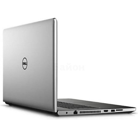 "Dell Inspiron 5759 17.3"", Intel Core i5, 2300МГц, 8Гб RAM, 1Тб, Серебристый, Wi-Fi, Windows 10, Bluetooth"