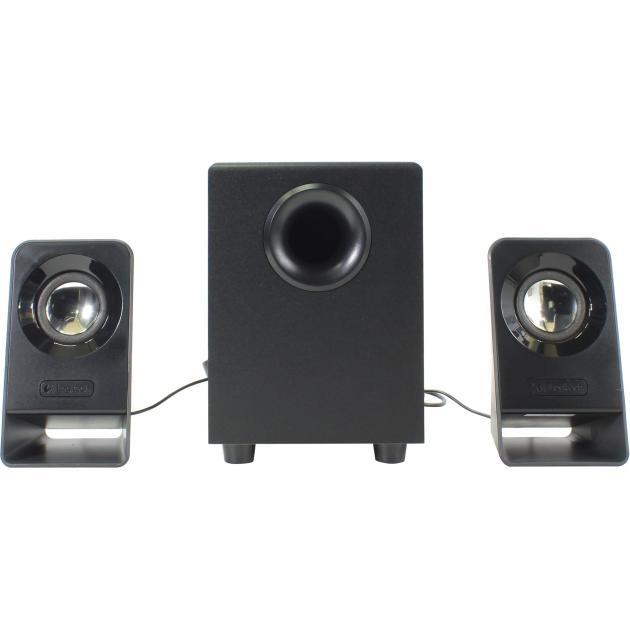 Logitech Z213 �� ������, 2.1, mini jack, ������� 980-000942