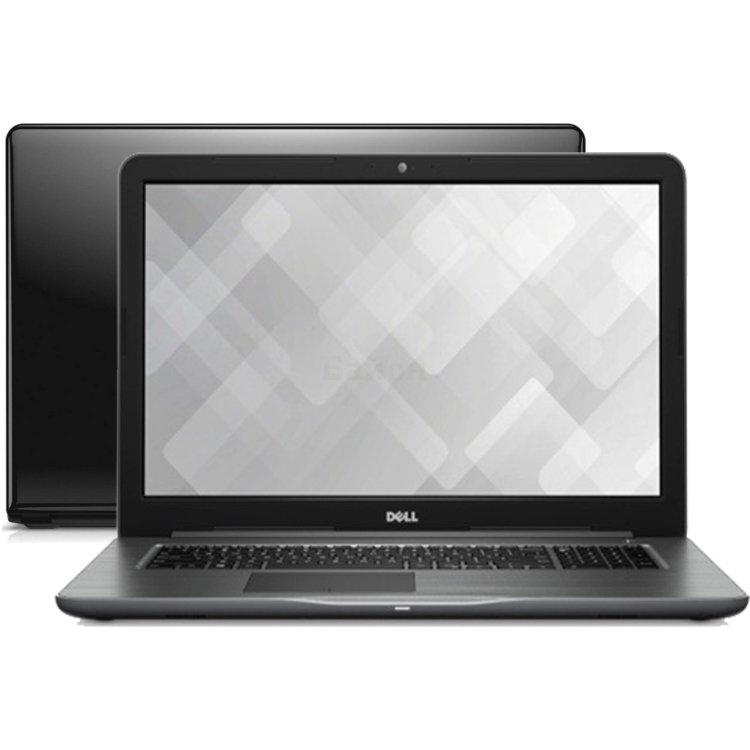 "Dell Inspiron 5567-3171 15.6"", Intel Core i7, 2700МГц, 8Гб RAM, 1000Гб, Linux"