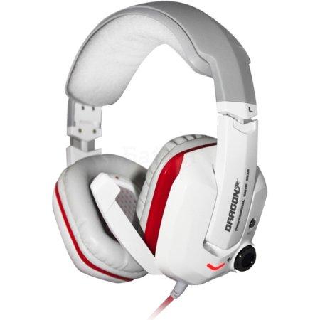 Qcyber Dragon GH9000 White