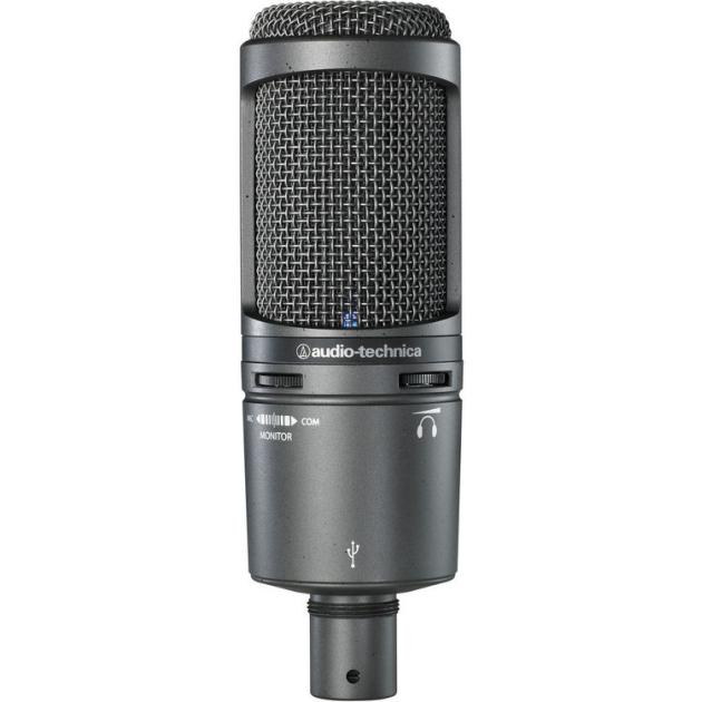 Audio-Technica AT2020USB+ ������